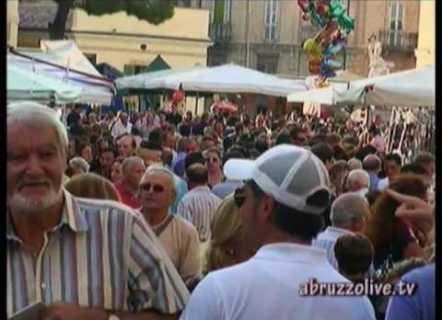 Sant'Egidio, la campanella come promessa d'amore