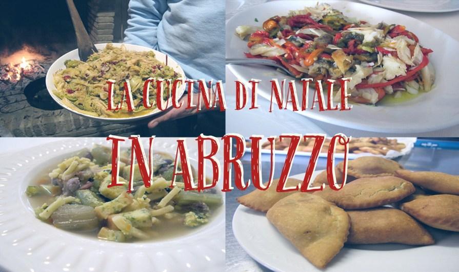Natale in Abruzzo