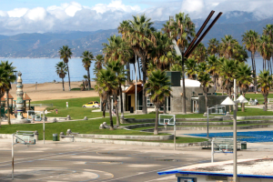 Venice Recreation and Park's Office