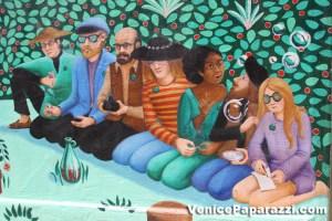 Venice Murals
