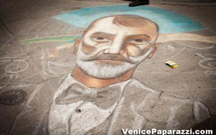 Venice's founder Abbot Kinney