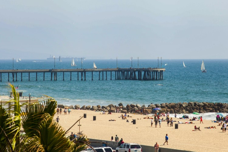 Venice Beach Fun-147
