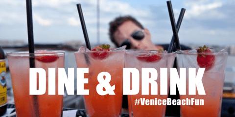 Dine Drink Venice