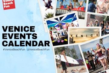 Venice-Events-Calendar