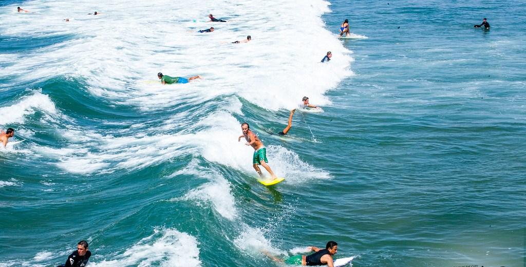 Venice Beach Fun-12-XL