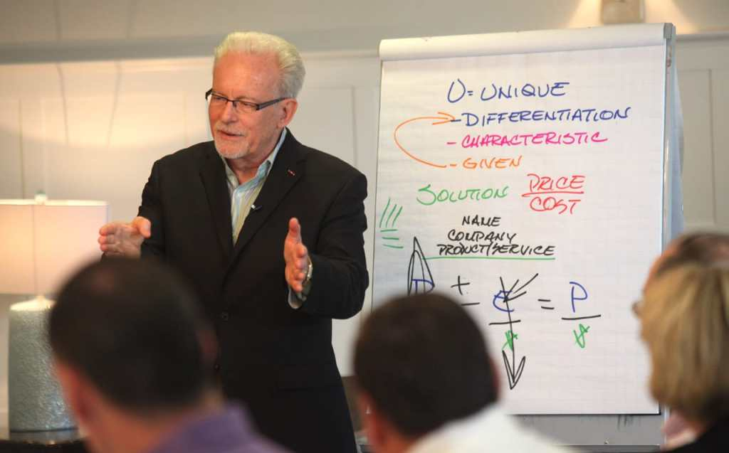 Vistage Chief Executive Program- Executive Leadership Development