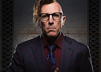 Biographie Maynard James Keenan
