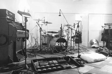 ride studio erol alkan 2017