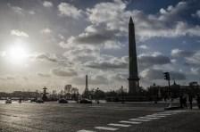 Obelisk von Luxor