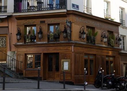Le Relais de la Butte - Restaurant