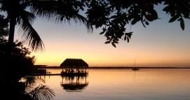 Sunset at Key Largo III