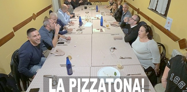la pizzatona per post