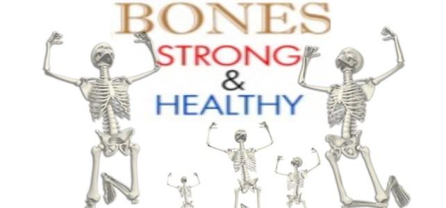 4 Cara Penting Bina Tulang Sihat