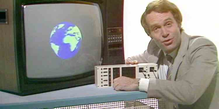 bbc tomorrow's world