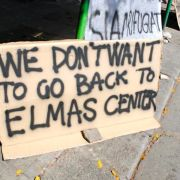 """""""Migranti in fuga dalla 'prigione' di Elmas: ecco cosa sta succedendo a Cagliari a 80 giovani africani"""", di Giacomo Dessì"""