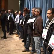 Sardegna Uno, l'ordine è stato eseguito: dodici licenziamenti. E la politica è rimasta a guardare
