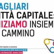 Elezioni comunali, tanto caos e una proposta: Cagliari Città Capitale