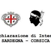 Sardegna e Corsica isole sorelle! Il testo integrale della comune dichiarazione di intenti fra le due isole