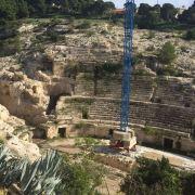 Carnevale cagliaritano e anfiteatro romano: piccoli successi da festeggiare