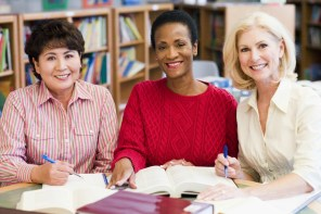 Going back to school in midlife