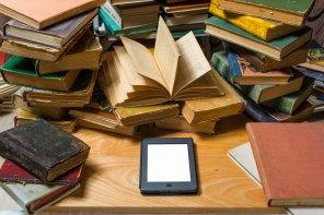 7 libros electrónicos para regalar a un hombre