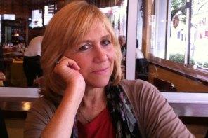 Susana G. Baumann funda LatinasinBiz.us para apoyar a empresarias