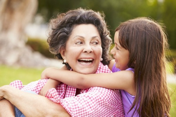 10 Fun activities for kids & their grandparents