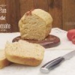 Pan de Tomate - receta casera