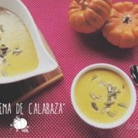 Crema de calabaza | Receta rápida y fácil