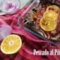 Pescado Al Pibil Receta con Inspiración Mexicana