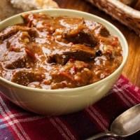 Recetas de Estofados para Cocinar en Invierno: Pollo, Ternera y Cerdo