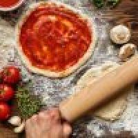 Aprende a Preparar Pizza en Casa