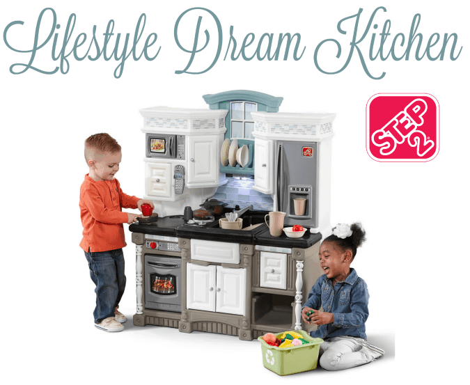 Step2 Lifestyle Dream Kitchen {review + Giveaway. Kitchen Organization Template. Kitchen Tile Okc. Kitchen Tiles Old Fashioned. Kitchen Bar White. Kitchen Table Next. Interior Kitchen House. Rustic Kitchen Faucets For Sale. White Kitchen Dark Grey Tiles