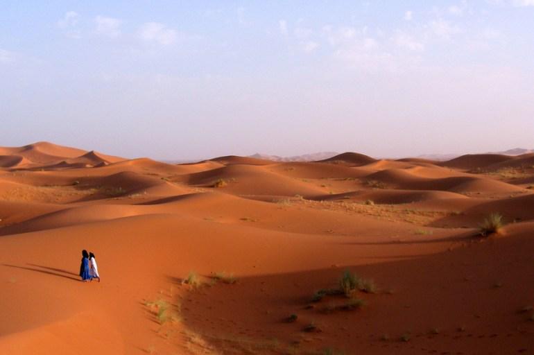 Expedição Marrocos