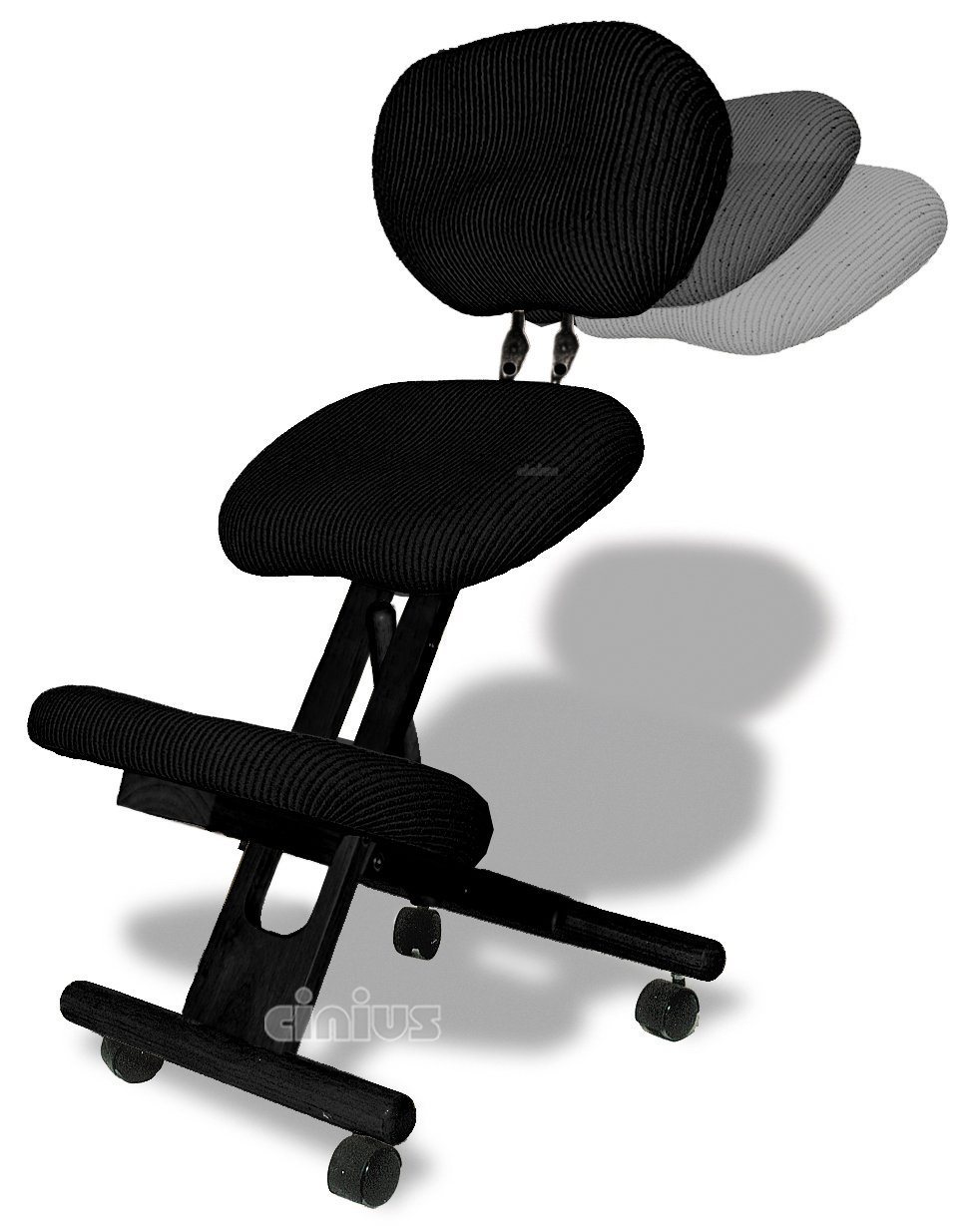 sedia ergonomica - Vivere in Forma