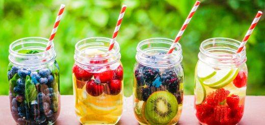 Detox Water Fruit a cosa serve? Ecco le Ricette Migliori