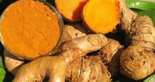 curcuma proprietà benefici calorie valori nutrizionali controindicazioni