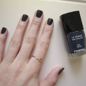 CHANEL's Autumn Drop: My Top Picks
