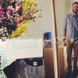 The Weekly Vlog #20