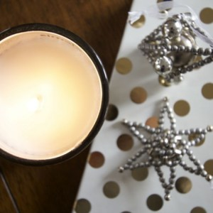 Currently Burning: The Festive Candle Edit