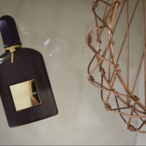 Why Tom Ford's Velvet Orchid ROCKS