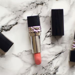 So You Want A New Lipstick?