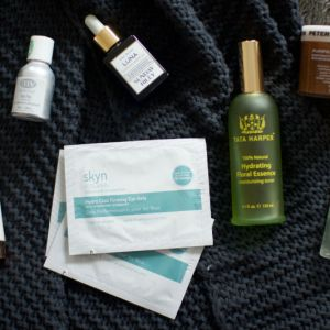 My Bad Skin Day 'SOS' Kit