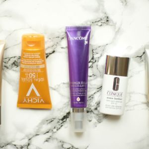 Five of the Best 'No Makeup' Hot Weather Bases