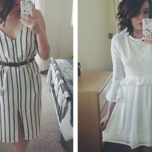 Some New Wardrobe Purchases