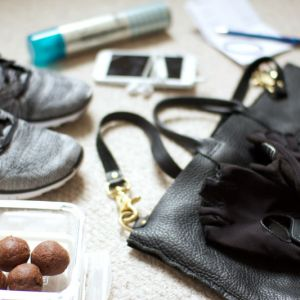 The Gym Kit Essentials