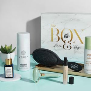 The Cult Beauty Box By Anna & Lily: It's Happening!| AD