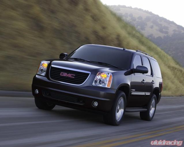 ProCharger H O  Intercooled Supercharger System GMC Yukon 6 2L 07 08 ProCharger H O  Intercooled Supercharger System GMC Yukon 6 2L 07 08    1GR212 SCI