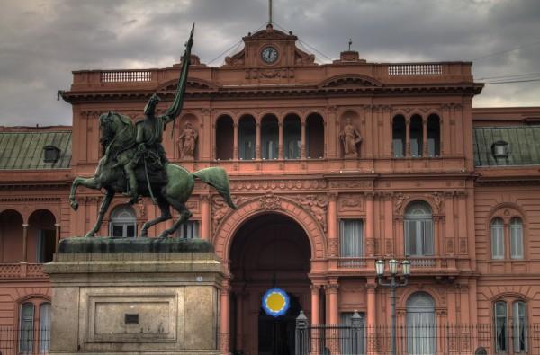 ArgentinaCasaRosada