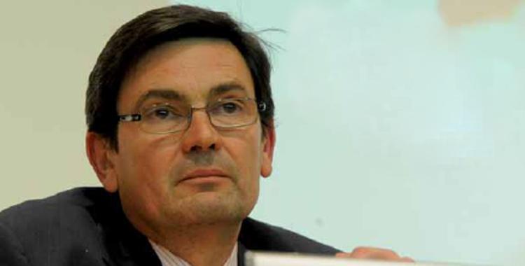 Mario Yoldi, nuevo director de Planificación de Vivienda en el Gobierno Vasco